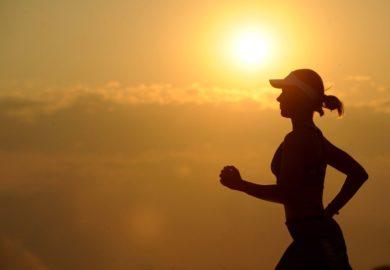 Uprawianie sportu i dieta dla początkujących
