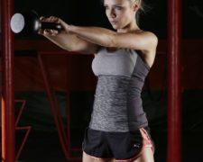 Specjalistyczna dieta i trening