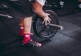 Dieta i aktywność fizyczna na smukłe nogi